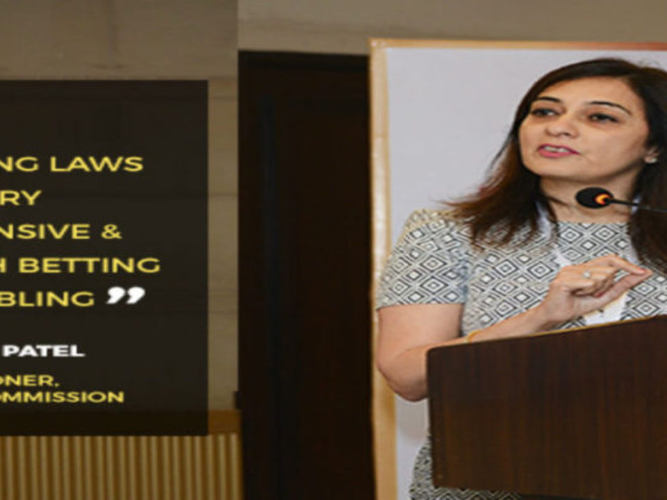 UK's Gambling Laws Are Very Comprehensive And Include Both Betting And Gambling: Sarika Patel