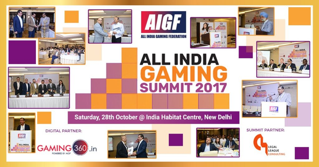 Legalizing Betting Will Create Employment, Generate Revenue: Experts At All India Gaming Summit 2017