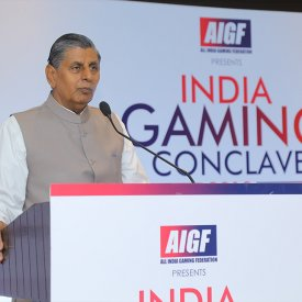 India Gaming Conclave 2018